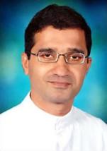 Rev. Fr. Alwyn D'Cunha 2004-2011