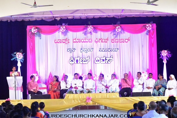 Small Christian Communities (SCC) Day Celebration